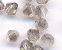Toupies en crystal 3 mm X 200