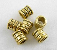Intercalaires cylindre 