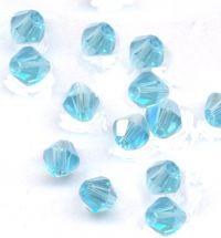 Toupies aquavioline 4 mm X 100