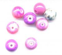 Perles 10 mm x 8