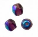 Perles facettes de bohème